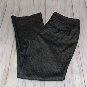 Size 4P Loft Factory Curvy Career Trousers